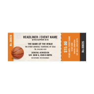 Picture for manufacturer Basketball Event Tickets