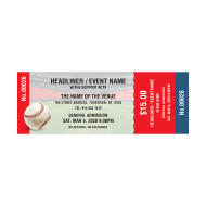 Picture for manufacturer Baseball Event Tickets