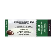 Picture for manufacturer Football Event Tickets
