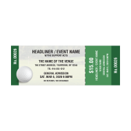 Picture for manufacturer Golf Event Tickets