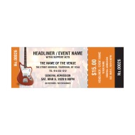Picture for manufacturer Music Event Tickets