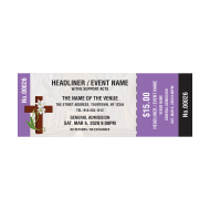 Picture for manufacturer Religious Event Tickets