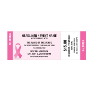 Picture for manufacturer Breast Cancer Awareness Event Tickets