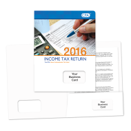 Picture for manufacturer Success Tax Return Folders (The CPA)