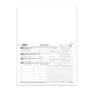 Picture for manufacturer Form 1095-B - Health Coverage (1095B)
