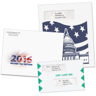 Picture for manufacturer Tax Return Envelopes