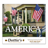 Picture for manufacturer Celebrate America Wall Calendar