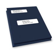 Picture for manufacturer Expandable Offset Small Window Tax Software Folders