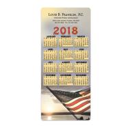 Picture for manufacturer Flag Envelope-Size Calendar