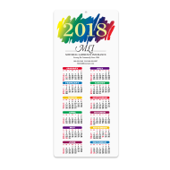 Picture for manufacturer Paint Envelope-Size Calendar