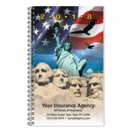 Picture for manufacturer Patriotic Diary (CB11)
