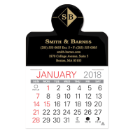 Picture for manufacturer Circle Shape Stick-On Calendar