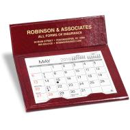 Picture for manufacturer Slant Deluxe Desk Calendar