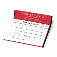 Picture of Slant Top Desk Calendar