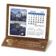 Picture of Vista Desk Calendar