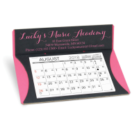 Picture of Crescent Desk Calendar