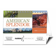 Picture for manufacturer American Splendor Desk Calendar