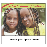 Picture for manufacturer Celebration of Culture Wall Calendar