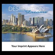 Picture for manufacturer Destination Dreams Wall Calendar