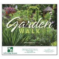 Picture for manufacturer Garden Walk Wall Calendar