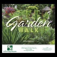 Picture for manufacturer Garden Walk Wall Calendar