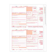 Picture for manufacturer Form 1098 - Copy A Federal (5150)