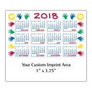 Picture for manufacturer Calendar Magnet - Hands