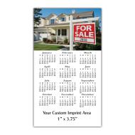 Picture for manufacturer Calendar Magnet - Real Estate