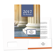 Picture for manufacturer Success Tax Return Folders (Pillars)