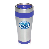 Picture for manufacturer Insulated Stainless Steel 16 oz. Traveler Mug