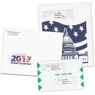 Picture for manufacturer Tax Return Envelopes