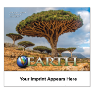 Picture for manufacturer Earth Wall Calendar