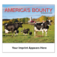 Picture for manufacturer America's Bounty Wall Calendar