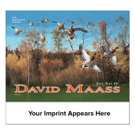 Picture for manufacturer David Maass Wall Calendar