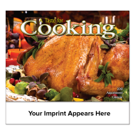 Picture for manufacturer A Taste for Cooking Wall Calendar
