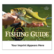 Picture for manufacturer Fisherman's Guide Wall Calendar