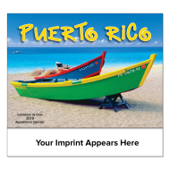 Picture for manufacturer Puerto Rico Wall Calendar