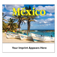 Picture for manufacturer Mexico Scenic Wall Calendar