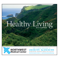Picture for manufacturer Healthy Living Wall Calendar