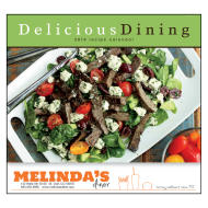 Picture for manufacturer Delicious Dining Wall Calendar