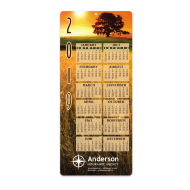 Picture for manufacturer Fields Envelope-Size Calendar