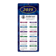 Picture for manufacturer Marble Envelope-Size Calendar