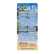 Picture for manufacturer Tropical Envelope-Size Calendar