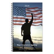 Picture of American Pride Diary (CB25)