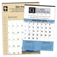 Commerical Wall Calendars