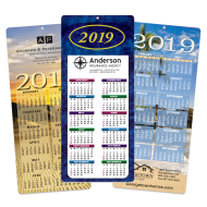Picture for category Envelope Size Calendars