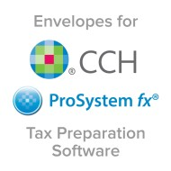 Picture for manufacturer CCH® ProSystem fx® Tax Envelopes