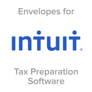 Picture for manufacturer Intuit® Tax Envelopes