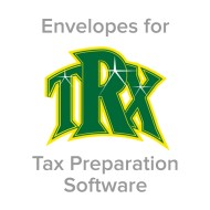 Picture for manufacturer TRX Pro® Tax Envelopes