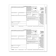 Picture for manufacturer Form 1098 - Copy B Payer/Borrower (5151)